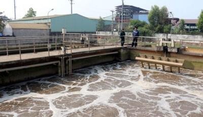 Công ty xử lý nước thải tại Hà Nội