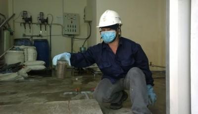 Cung cấp bùn vi sinh tại Hà Nội