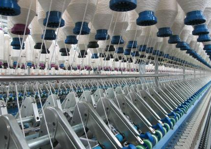 đánh giá tác động môi trường xưởng sản xuất sợi