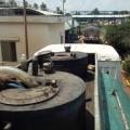 Nhà phân phối bùn vi sinh chất lượng