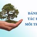 Tư vấn miễn phí lập đánh giá tác động môi trường