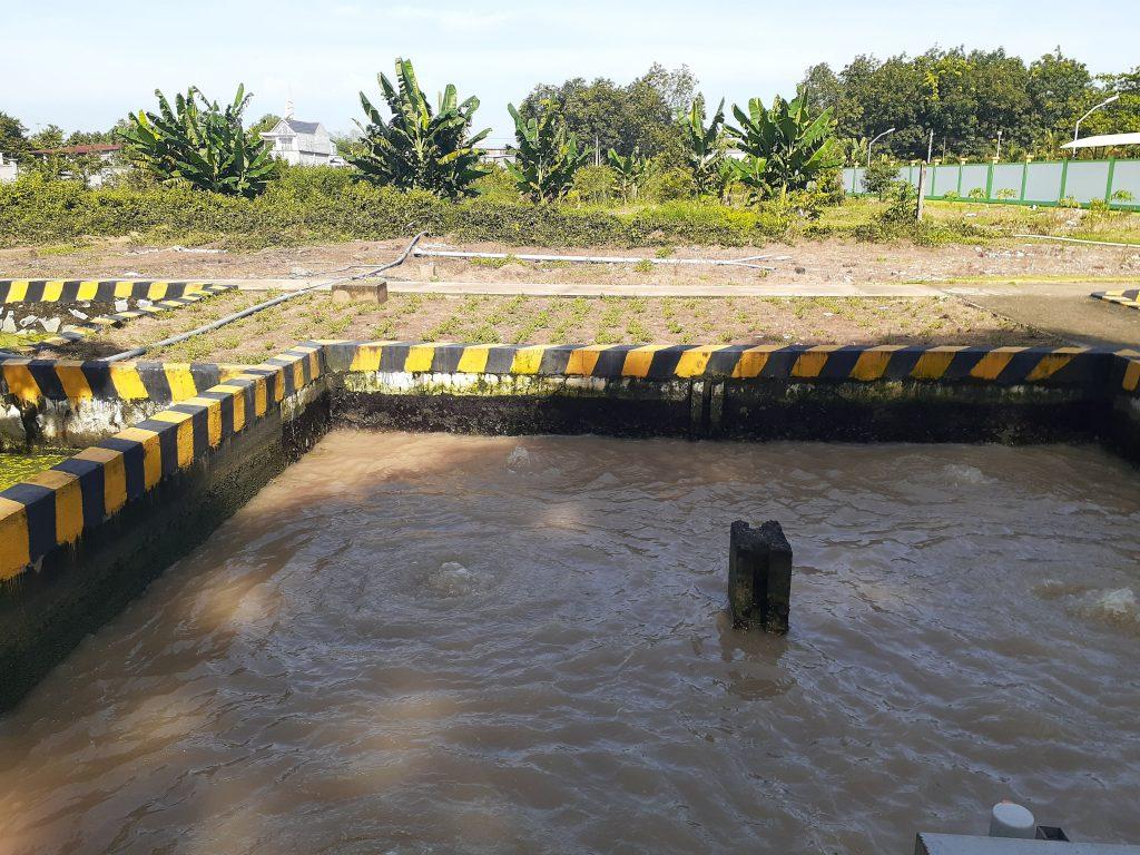 Cung cấp bùn vi sinh giá rẻ tại bình dương